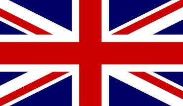 England Großbritannien Union Jack Fahne Flagge